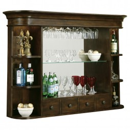 Howard Miller Niagara Home Bar Hutch 693-007