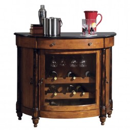 Howard Miller Merlot Valley Home Bar Furnishings 695-016