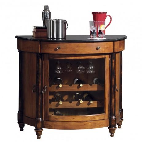 Howard Miller Merlot Valley Home Bar Furnishings 695-016
