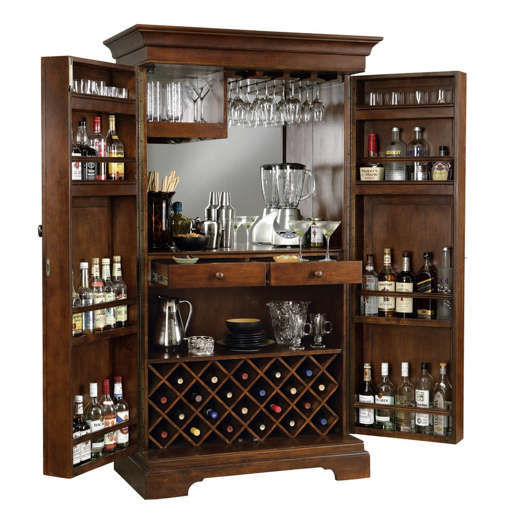 Superior Entertain The Masses With A New Home Bar Setup From ClockShops.com!