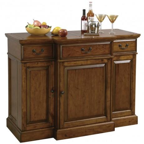 Howard Miller Shiraz Home Bar 695-084