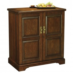 Howard Miller Lodi Wine And Spirits Cabinet 695-116