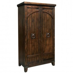 Howard Miller Rogue Valley Wine & Home Bar Cabinet 695-122