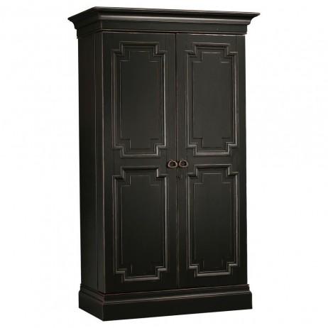 Howard Miller Sambuca Home Bar and Wine Cabinet 695142 695-142