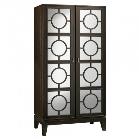 Howard Miller Barolo Home Bar and Wine Cabinet 695154 695-154