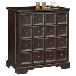 Howard Miller Brunello Home Bar Console 695160 695-160
