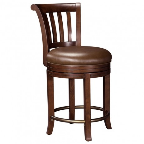 Howard Miller Ithaca Bar Stool 697010 697-010
