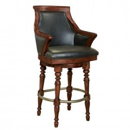 Howard Miller Oliver Bar Stool 697-024