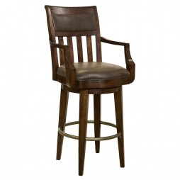 Howard Miller Harbor Springs Bar Stool 697030 697-030