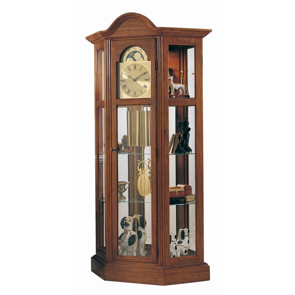 Richardson II Traditional Grandfather Clock 9702