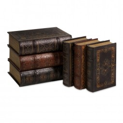 Cassiodorus Book Box Collection
