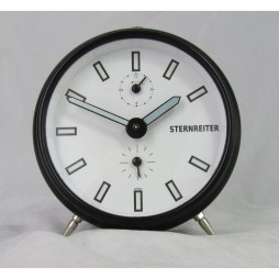 Sternreiter Contemporary Design Mechanical Alarm Clock