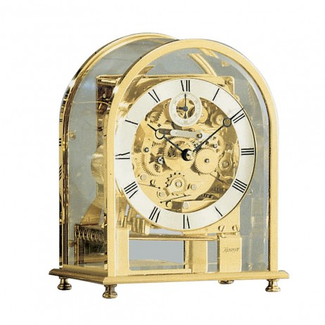 Keywound Mantel Clock Kieninger Melodika 1226-01-04