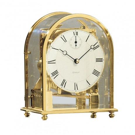Keywound Mantel Clock Kieninger Melodika 226-01-05