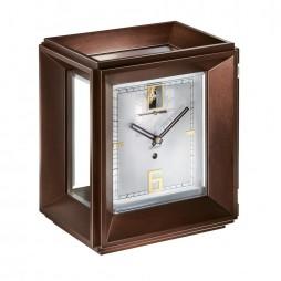 Kieninger Gemini Mechanical Mantel Clock