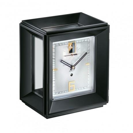 Gemini Mechanical Mantel Clock
