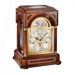 Kieninger Belcanto Mechanical Mantel Clock