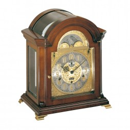 Kieninger Haffner Mechanical Mantel Clock