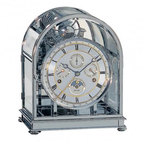 Kieninger Kupola Keywound Mantel Clock 1709-02-02