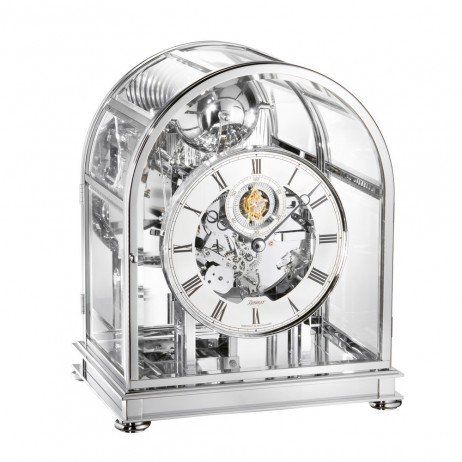 Kieninger Kupola Tourbillon Mechanical Clock 1709-02-03
