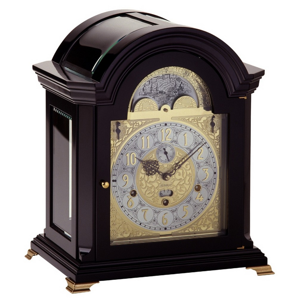 German mantel clock manufacturers