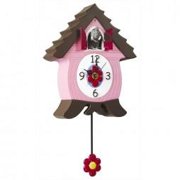 EleCoo Elephant Cuckoo Clock