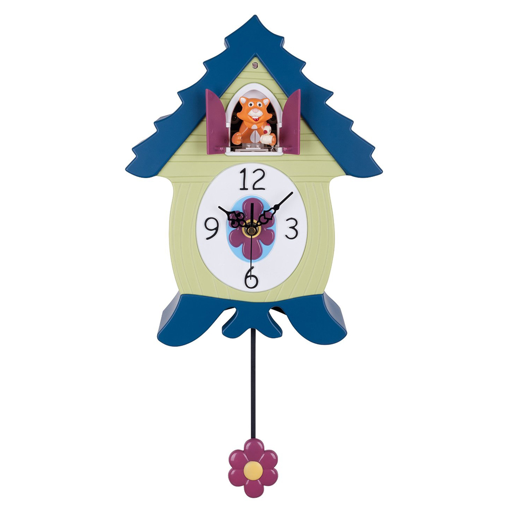 Coo Coo Clocks For Kids Kids Matttroy