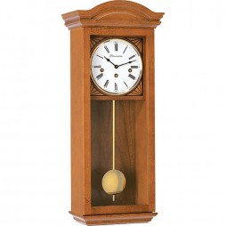 Sternreiter Hummell Spring-wound Mechanical Wall Clock