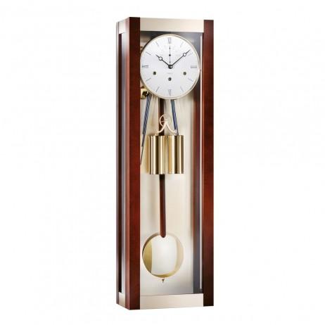 Kieninger Seattle Mechanical Weight-driven Regulator Wall Clock