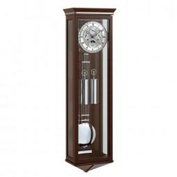 Kieninger Charleston Mechanical Weight-driven Regulator Wall Clock - Calendar