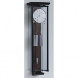 Kieninger Graham Mechanical Weight-driven Regulator Wall Clock