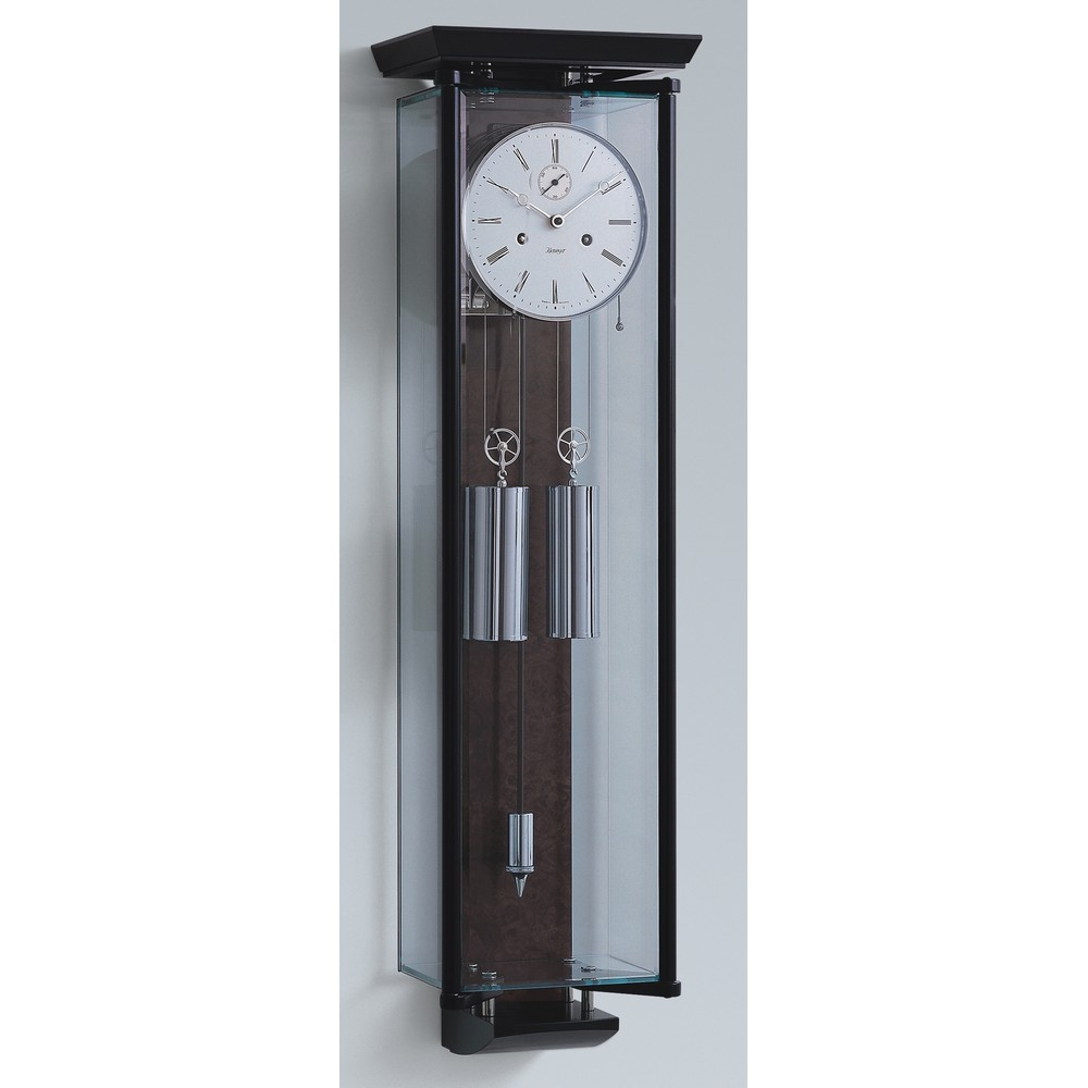Graham Mechanical Regulator Wall Clock Kieninger 2548 96 01