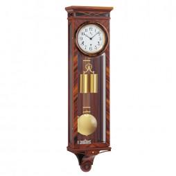 Kieninger Rosewood Mechanical Weight-driven Regulator Wall Clock