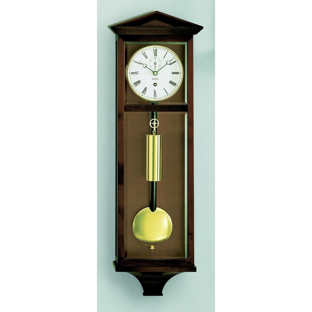 Kieninger Dachl Mechanical Regulator Wall Clock 2800 23 01
