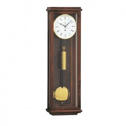 Kieninger Amalie Mechanical Weight-driven Regulator Wall Clock