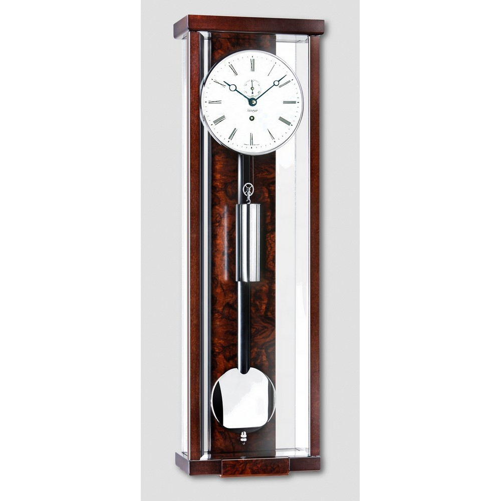 Regulator Wall Clock Kieninger Mariette Keywound 2852 22