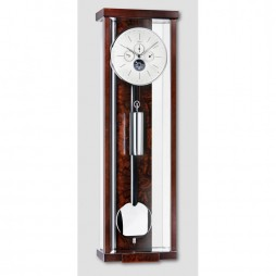 Kieninger Mariette Mechanical Weight-driven Regulator Wall Clock  - Calendar