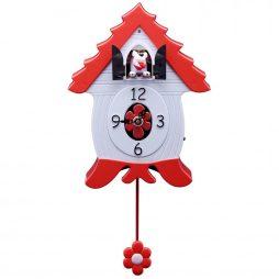 Cuckoo Clocks for Kids - Needlenose Ned Cuckoo Clock