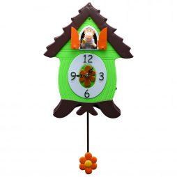 OranguCoo Monkey Cuckoo Clock - Cuckoo Clocks for Kids
