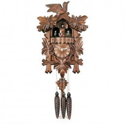 One Day Musical Cuckoo Clock with Dancers