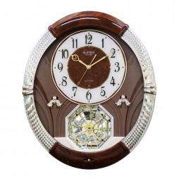 Joyful Moment Musical Motion clock 4MH821WD23