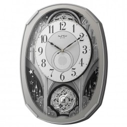 Amazing Gala Magic Motion clock 4MH878WU19