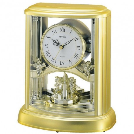 Angel Clock Contemporary Motion clock 4RH741WR18