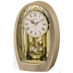Tulip Contemporary Motion clock 4RH742WD08