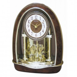 Classic Nightingale Musical Motion clock 4RH781WD23
