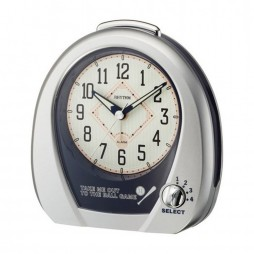 Baseball Alarm Clock 4RM759WD19