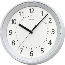 "Gemini 11"" Wall Clock 8MG796WR03"