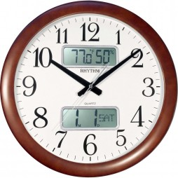 Estado Wall Clock CFG901NR06