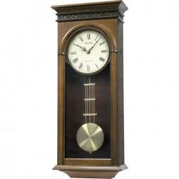 WSM Carlisle Wooden Musical Clock CMJ523NR06