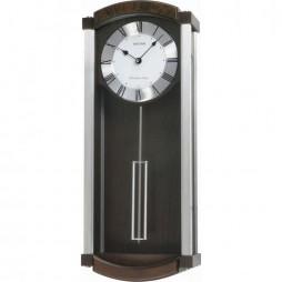 WSM Columbia Wooden Musical Clock CMJ542NR06